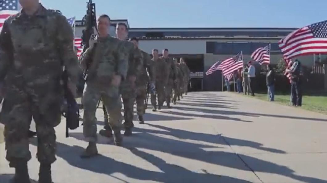 阿富汗談判進度緩慢 傳美軍延到9月撤兵