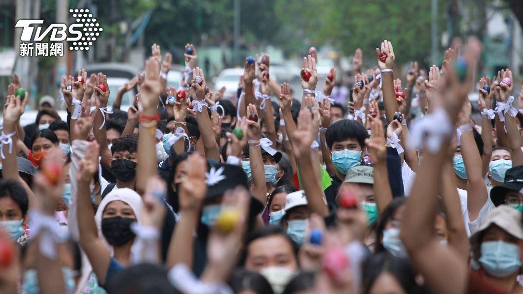 緬甸恐爆全面衝突 聯合國人權首長疾呼各國行動