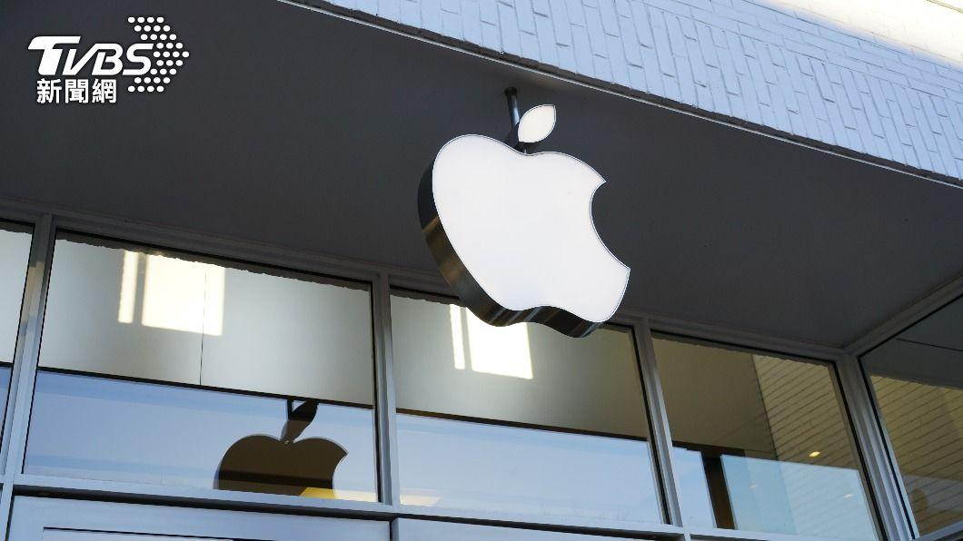 (示意圖/shutterstock 達志影像) 外媒:蘋果2020年採用大陸供應商首度多於台灣