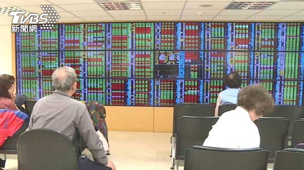 (圖/TVBS資料畫面) 台積電拉尾盤、鋼鐵股勁揚 台股收漲41.06點