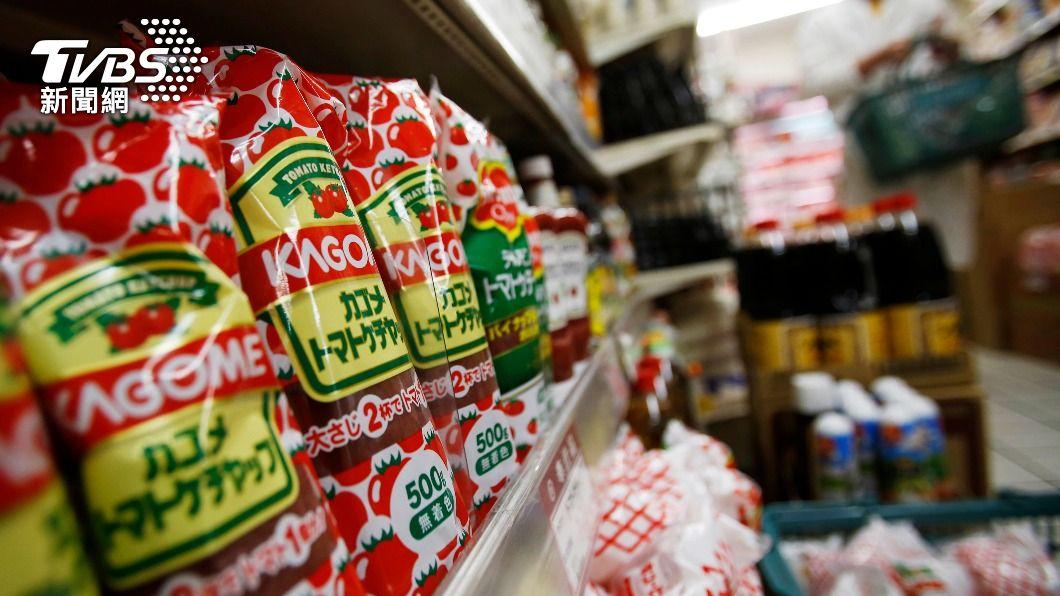 憂新疆人權問題 日大廠可果美停用新疆番茄