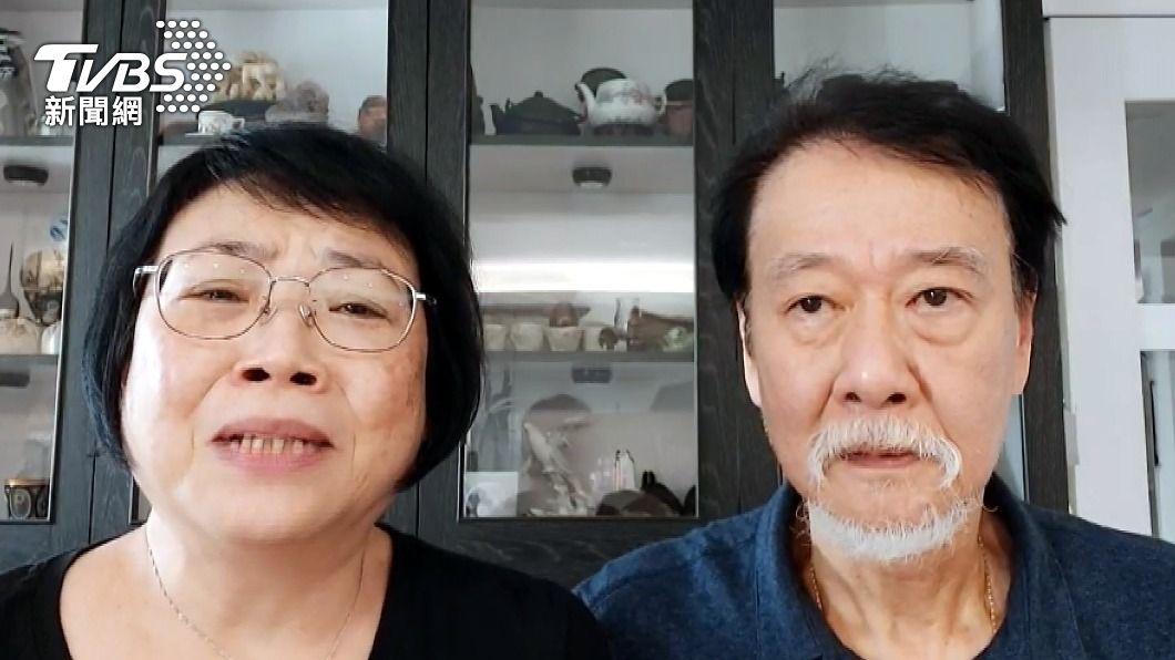 韓男酒駕撞死愛女判8年 父母哽咽回應