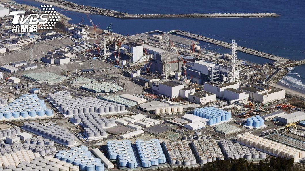 核廢水入海恐對人體影響? 學者開嗆