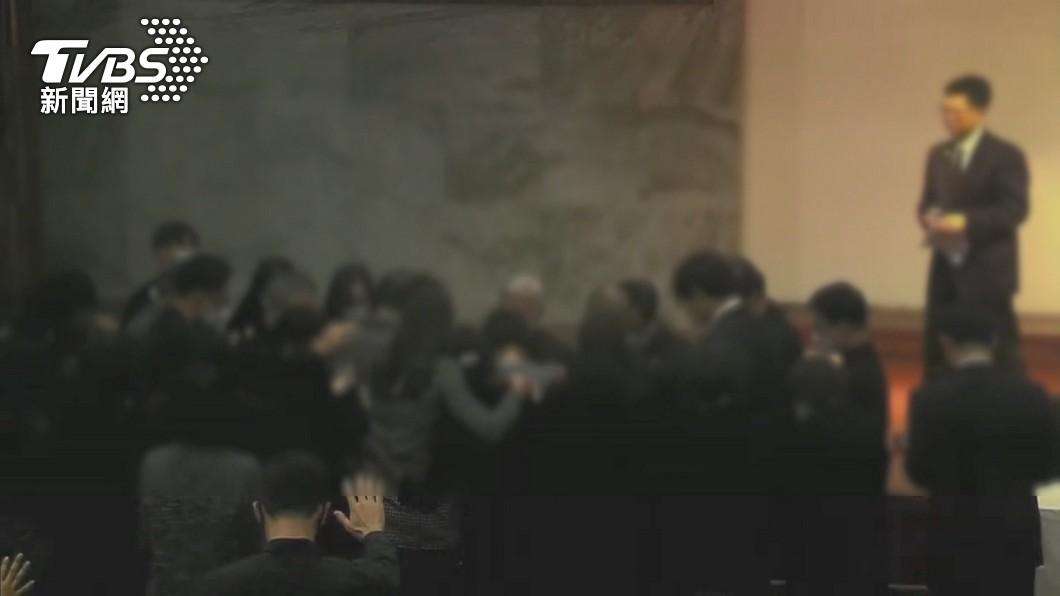 台灣留學生遭酒駕撞死 首爾地院判肇事者8年