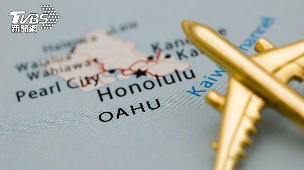 夏威夷對台鬆綁!持11醫院陰性報告入境免檢疫