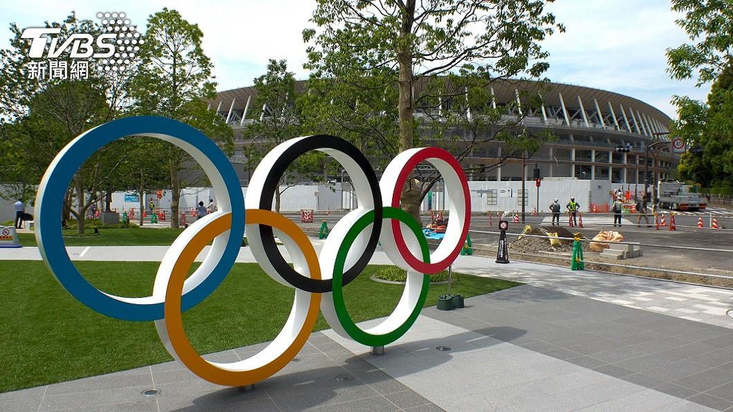 東京奧運今年將於日本舉辦。(示意圖/shutterstock 達志影像) 日本將第3度發布緊急事態 IOC:不影響東京奧運