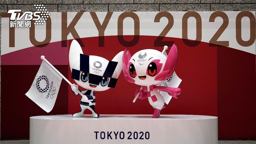 (圖/達志影像路透社) 東奧選手擬每天檢驗 日本奧運大臣:陽性就隔離