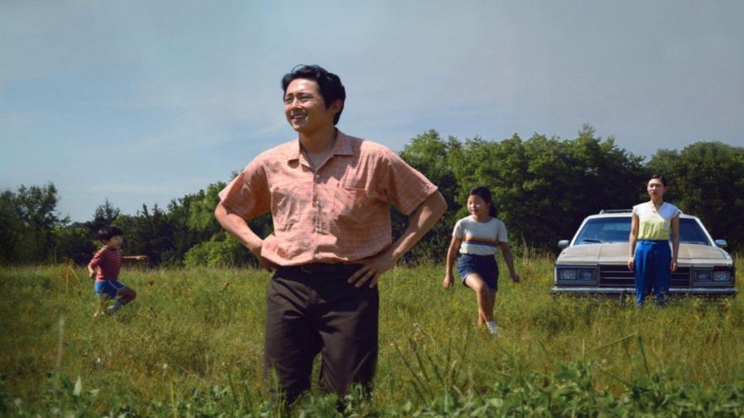 劇照/ ifilm傳影互動 提供  勇獲奧斯卡六項入圍 韓裔美國夢記錄真