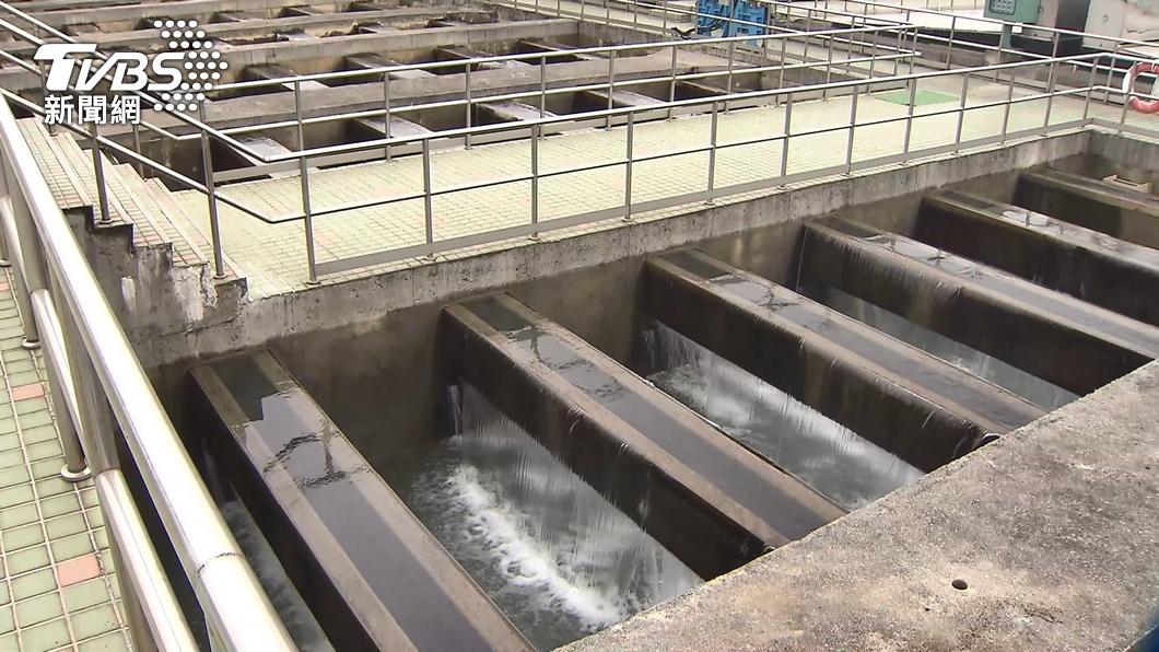 北台恐成缺水熱點 專家籲擬國家級戰略