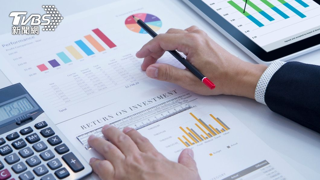 投資方法百百種。(示意圖/shutterstock達志影像) 靠投資致富比登天還難?新手最常遇到10大障礙