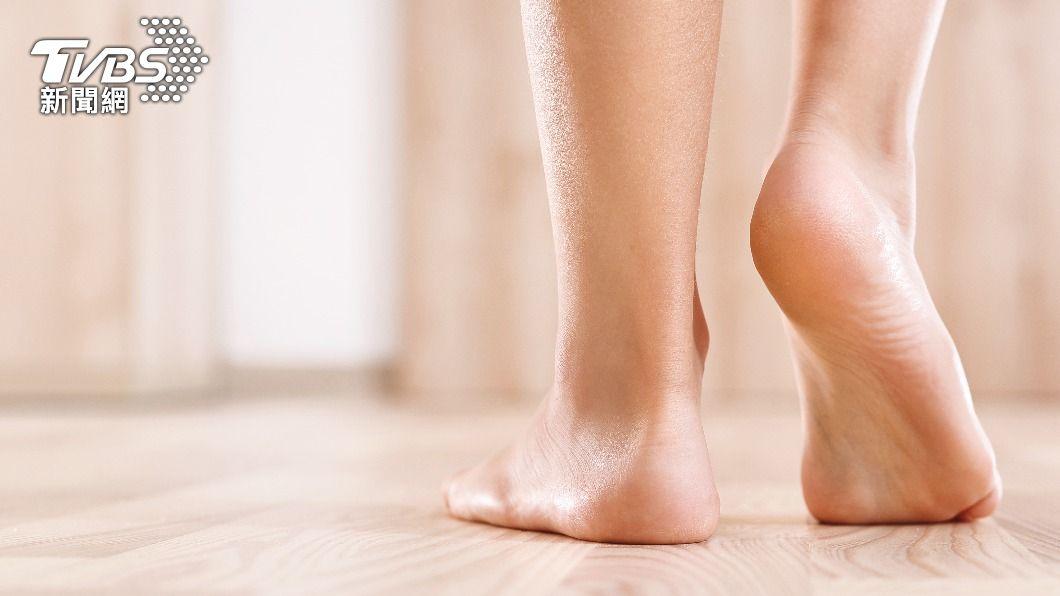 糖尿病為動脈阻塞高危險族群之一,不少患者足部變形。(示意圖/shutterstock達志影像) 足部異狀不可忽視! 醫師點名「7大」危險族群