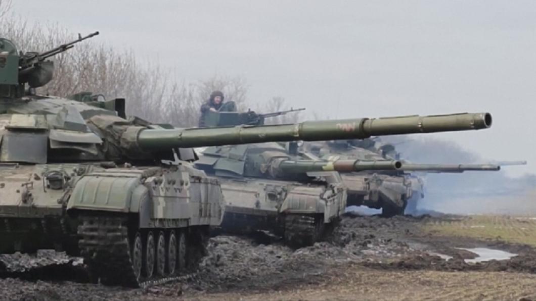 俄將關閉克赤海峽 阻止烏軍艦艇行動