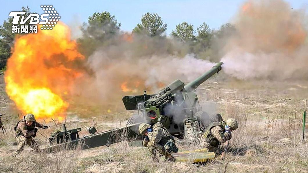 (圖/達志影像美聯社) 烏克蘭情勢緊張 歐盟批俄羅斯破壞區域穩定