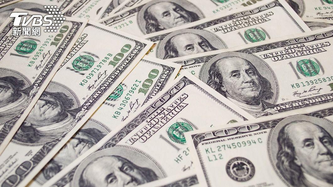 示意圖/Shutterstock達志影像 美財政部未判定台灣操縱匯率 將加強聯繫確認