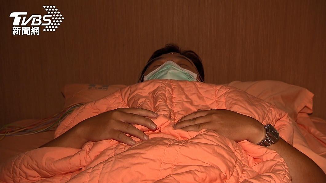 長期失眠要注意 醫:這幾種人盡速就醫