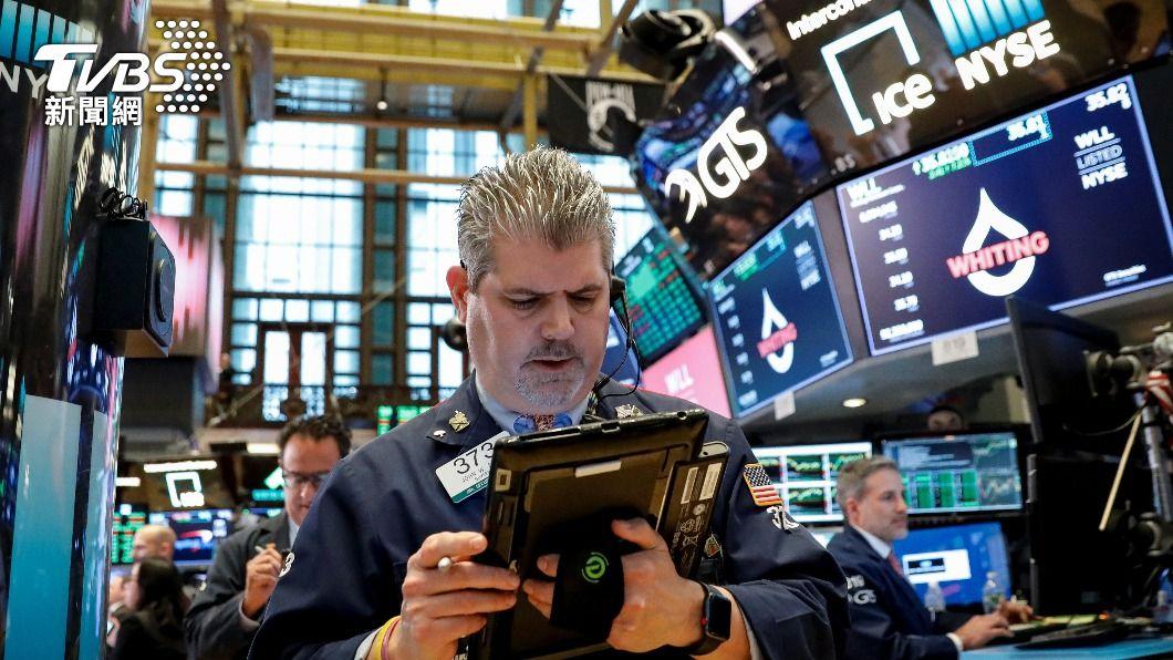 美國經濟看好 道瓊和標普指數連創新高