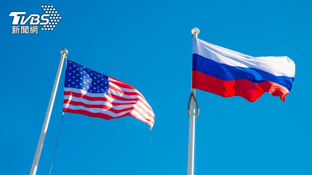 美國和俄國關係緊張升高。(示意圖/shutterstock 達志影像) 白宮提議拜登和普欽開高峰會 俄羅斯:正面視之