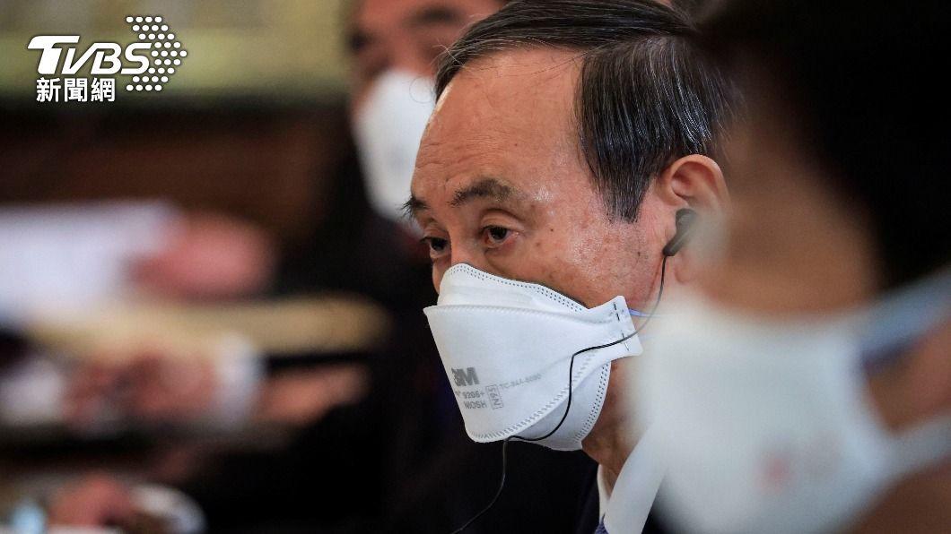 日媒表示,若要台海和平穩定,日本角色更為重要。(圖/達志影像路透社) 重視台海和平穩定發展 外媒預測日本角色更重要