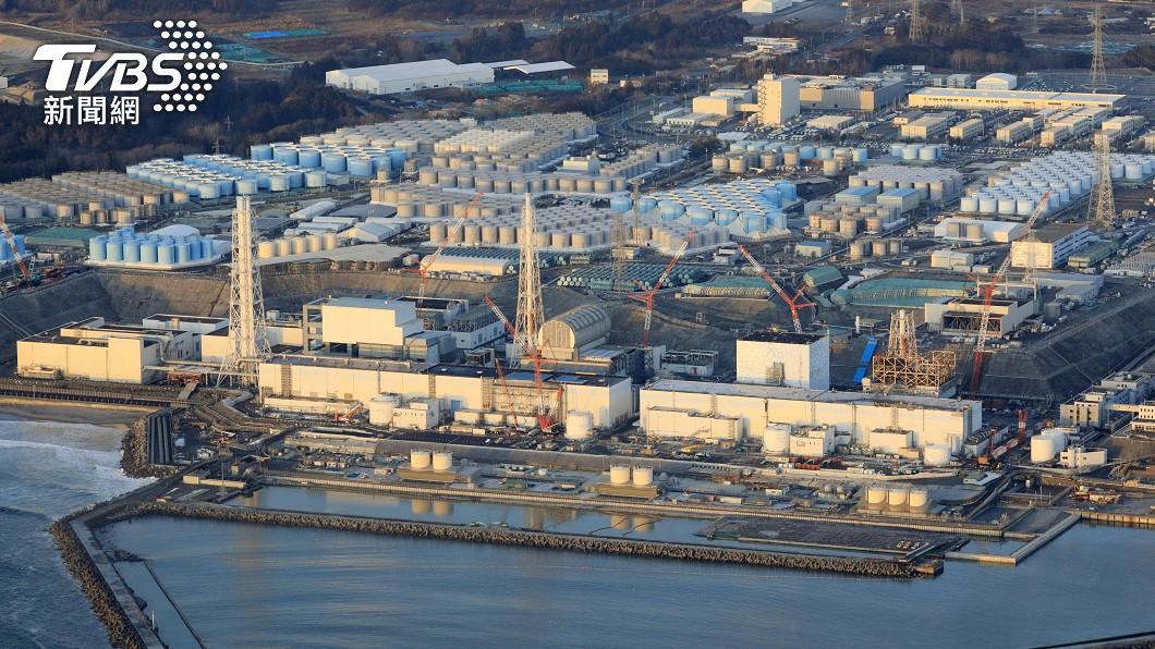 日核廢水排入海 原能會報告:恐擴散至台灣