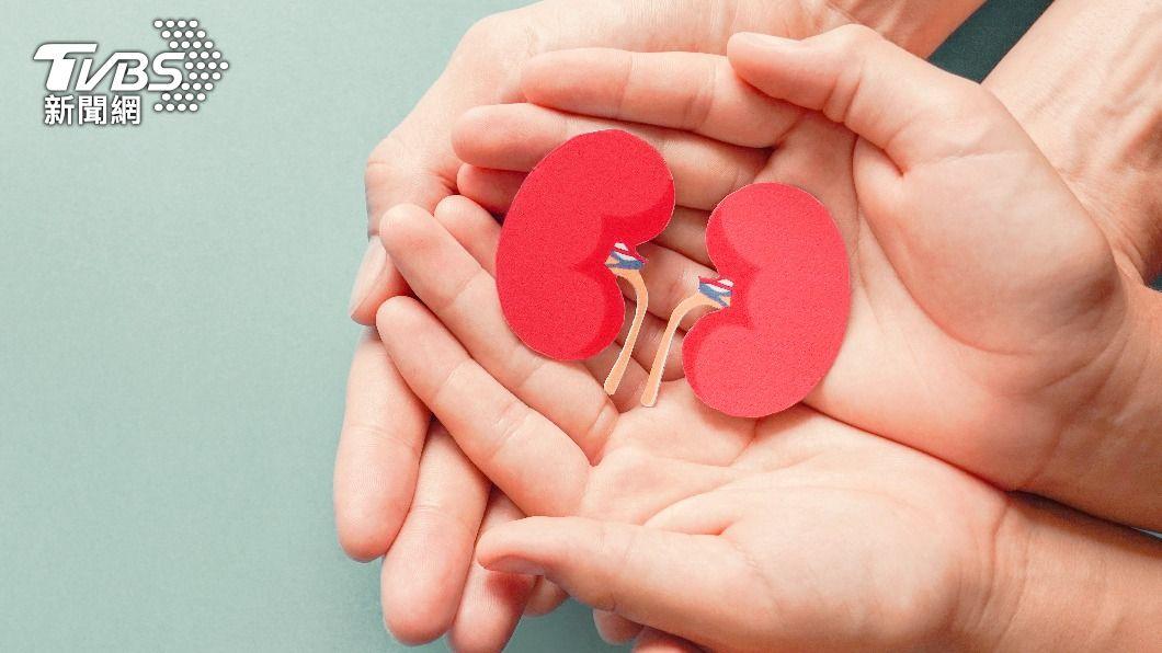 我國洗腎人口比例高。(示意圖/shutterstock達志影像) 腎臟發出5大警訊恐致病 專家曝「自我檢測法」