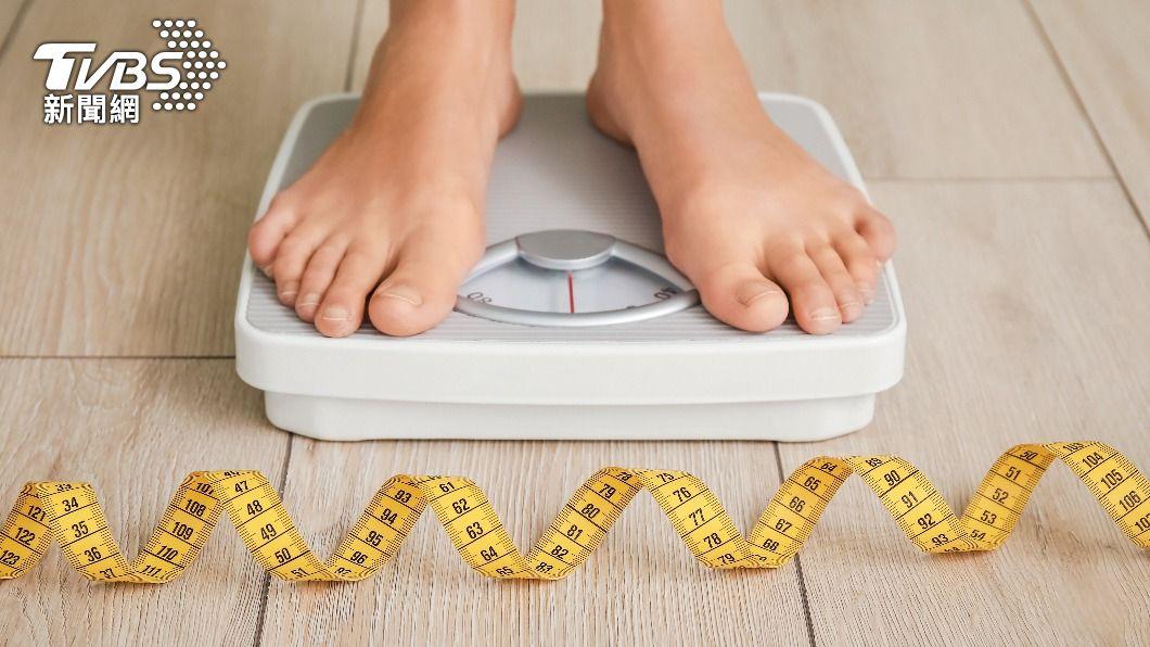 英國一名熱愛健身的控制狂父親,竟要求女兒終生不得變胖。(示意圖/Shutterstock達志影像) 強逼女兒簽約「終生不變胖」 英控制狂父下場悲劇了
