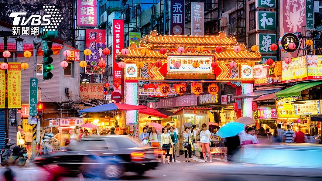 圖/shutterstock/達志影像 台北地小擁19夜市 在地人點出「必要」關鍵2原因
