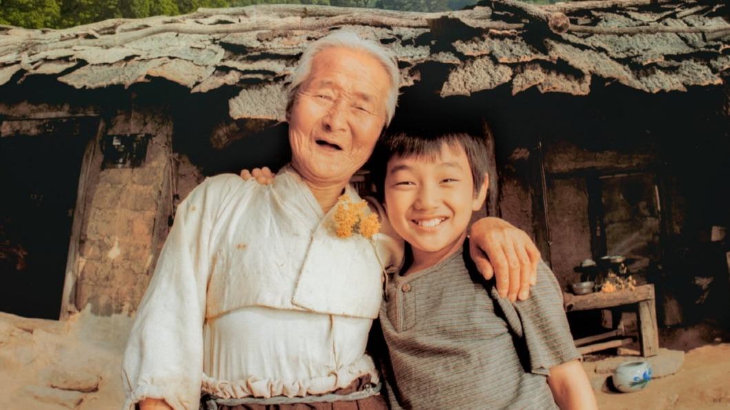 圖/翻攝自김준교臉書 《有你真好》奶奶辭世!享耆壽95歲 曾獲提名「新人獎」