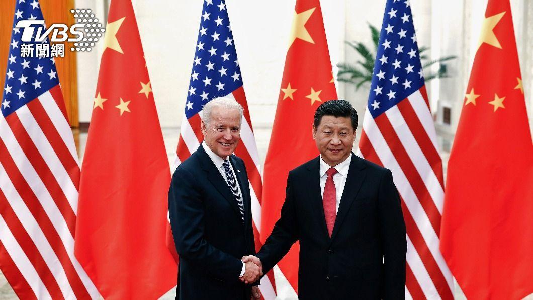 圖/TVBS資料畫面 美官員:白宮考慮拜習會 10月G20會議為可能時機