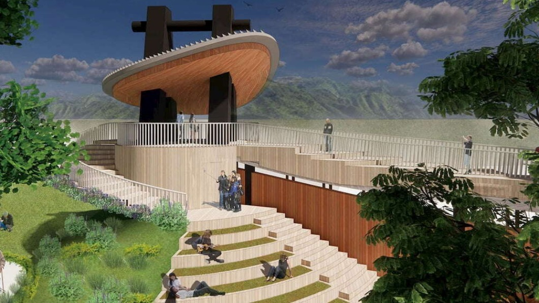 高雄最新動物園預計2023年開幕。(圖/翻攝自高雄旅遊網) 高雄「內門動物園」後年開幕 還能玩飛越叢林設施