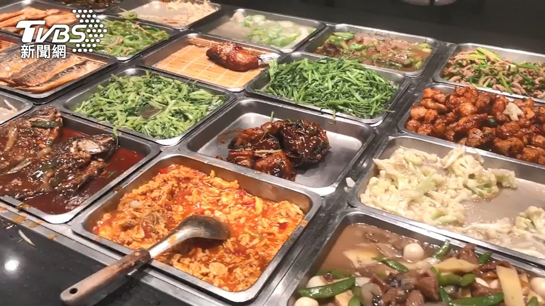 (示意圖/TVBS) 開放萊豬衝擊期過 豬肉便當及肉價皆穩定
