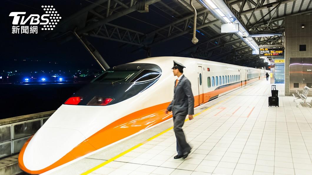 高鐵推出「大學生5折孝親優惠列車」。(示意圖/shutterstock 達志影像) 訂高鐵票驚見5折優惠! 內行揭密:3時段買得到