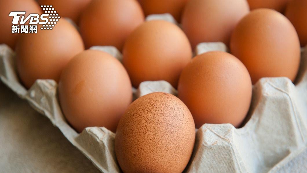 (示意圖/shutterstock 達志影像) 2歲童摸雞蛋未洗手吃東西 染腸胃炎釀嚴重腹膜炎