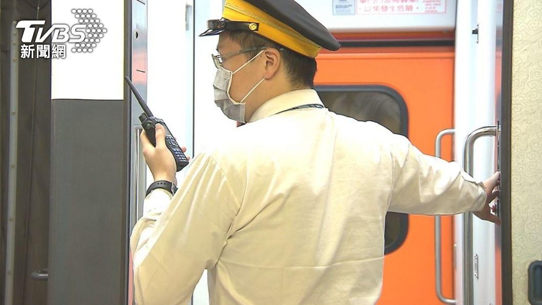(示意圖/TVBS資料畫面) 又2列車延誤 台鐵:EMU300型老舊車輛優先汰換