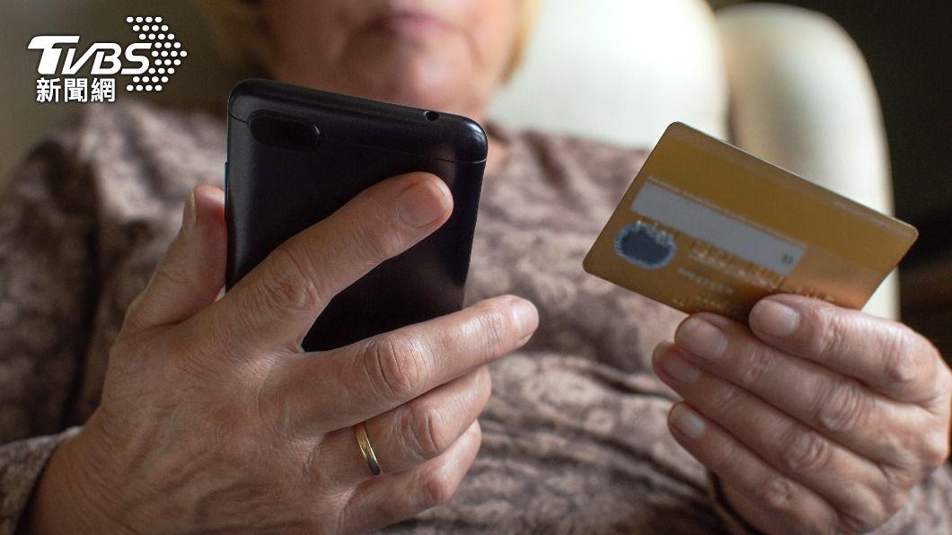 (示意圖/shutterstock 達志影像) 香港90歲婆婆遭電話詐騙9億 金額史上最高