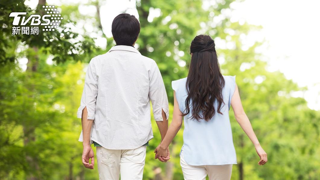 男女之間有沒有純友誼?(示意圖/shutterstock達志影像) 人妻細數男密友「6年暖舉」 網紅見事蹟驚:工具人王者