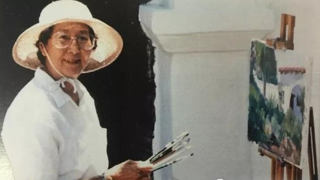 孫中山孫女孫穗華逝世 享耆壽96歲