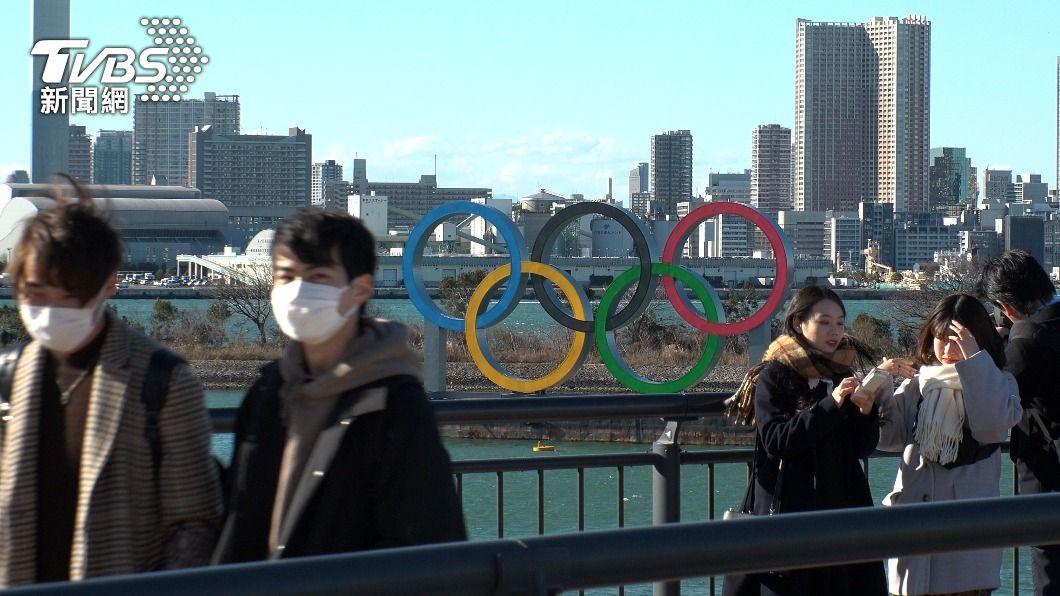 日本東京疫情升溫。(示意圖/shutterstock達志影像) 大阪籲中央發布緊急事態宣言 東京兵庫擬加入