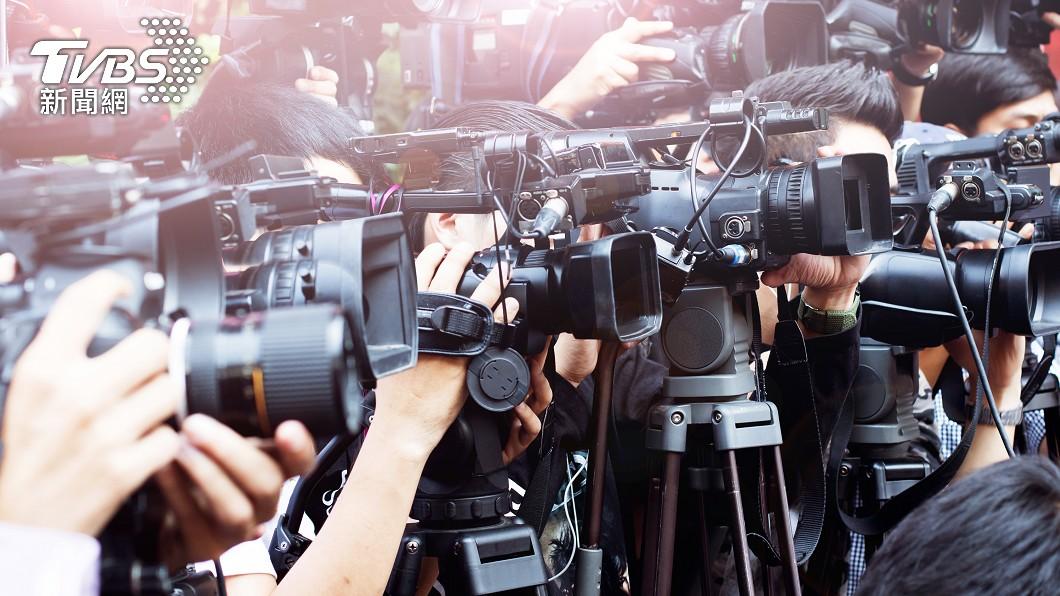 「2021世界新聞自由指數」報告揭曉。(示意圖/shutterstock 達志影像) 2021世界新聞自由指數 大陸排名「倒數第4」