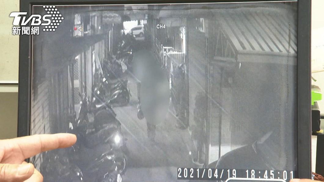 (圖/TVBS資料畫面) 高雄婦買通2少年砍殺外遇夫 教唆殺人罪起訴