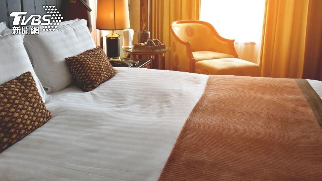 (示意圖/shutterstock 達志影像) 北市非法旅館攬居家檢疫客 觀傳局開罰勒令歇業