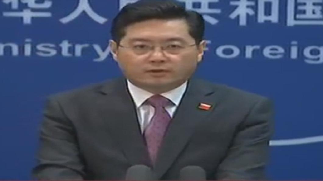 傳美中將派新大使!秦剛駐美、美資深外交官出使北京