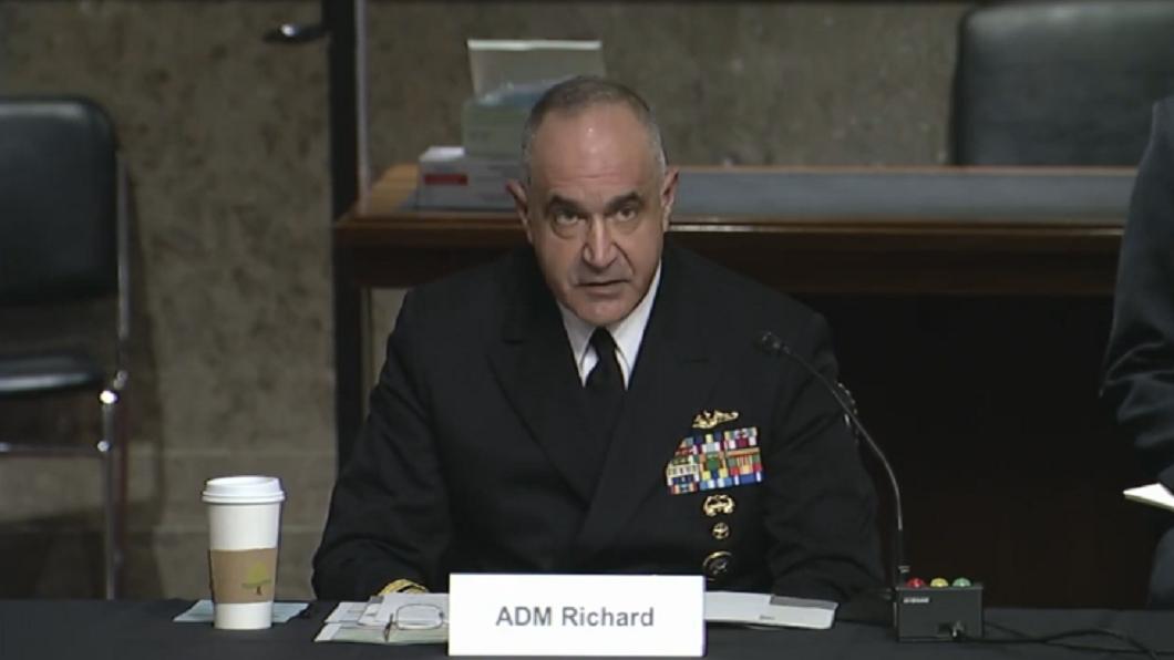 大陸解放軍核武擴張 美軍司令:中國是最大戰略威脅