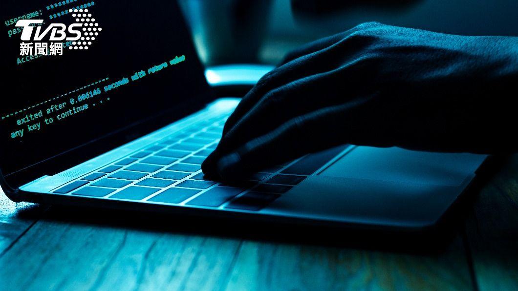 (示意圖/shutterstock 達志影像) 美國防企業電腦網路遭入侵 疑大陸駭客所為