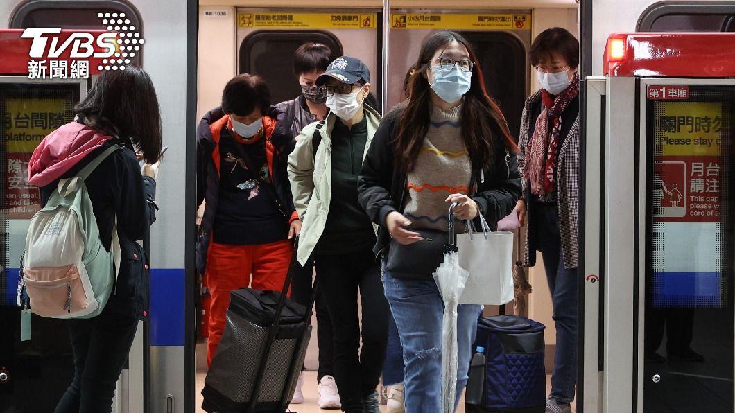 台灣防疫有成。(圖/中央社) 防疫有成助攻經濟 標普調升台灣主權評等至AA