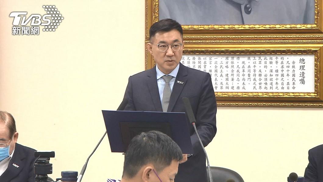 太魯閣事故後 民調:總統、蘇揆聲望掉1成