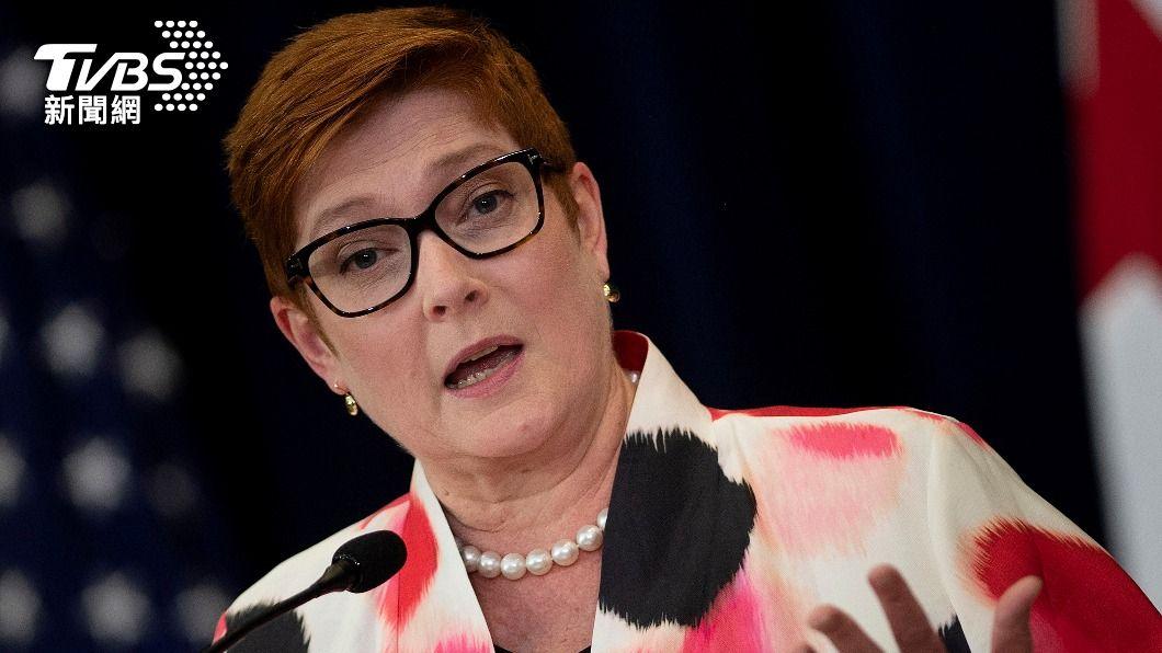 澳洲外交部長潘恩。(圖/達志影像路透社) 不符外交政策!澳取消與陸簽署「一帶一路」協議