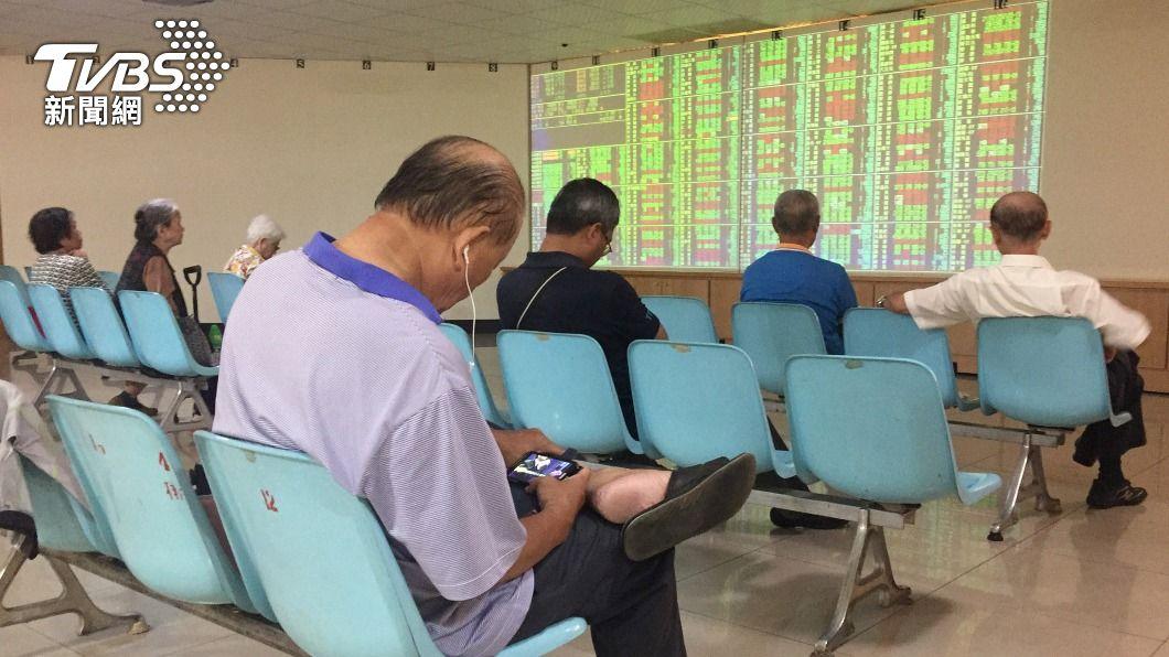 (圖/中央社資料照) 廣達遭駭客攻擊勒索14億 盤中股價翻黑