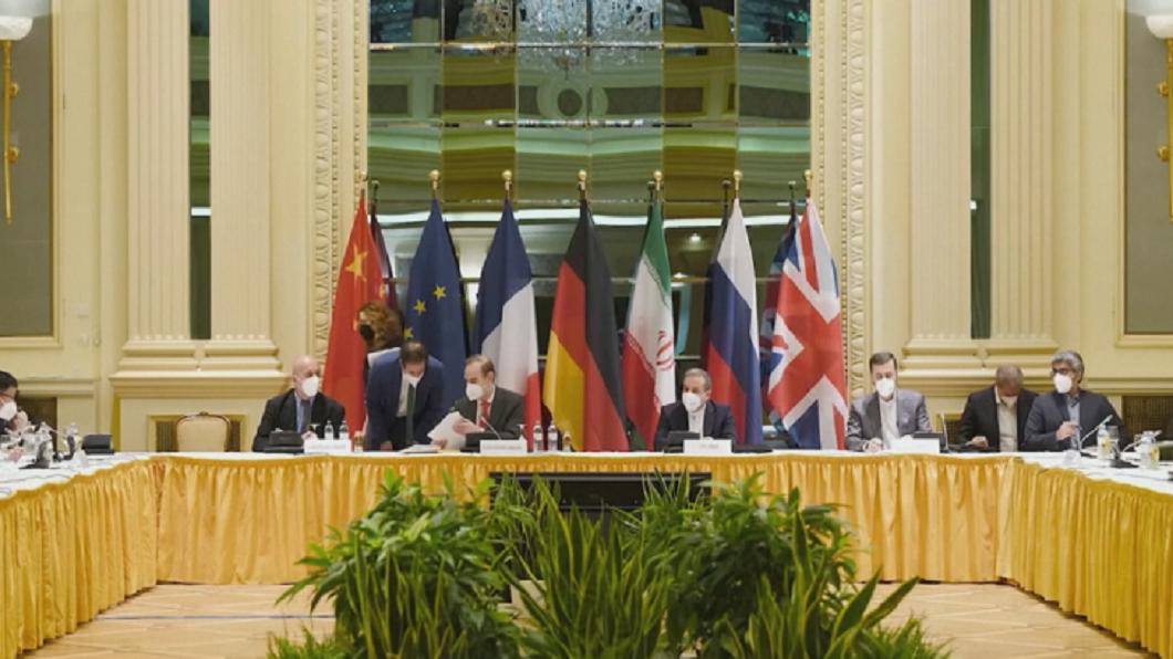 伊核協議完成七成談判 進入草案起草階段