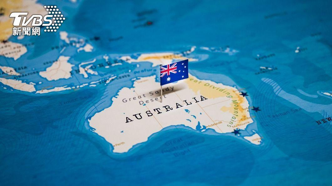 (示意圖/shutterstock 達志影像) 撤一帶一路惹怒大陸 澳外長:捍衛國家主權利益