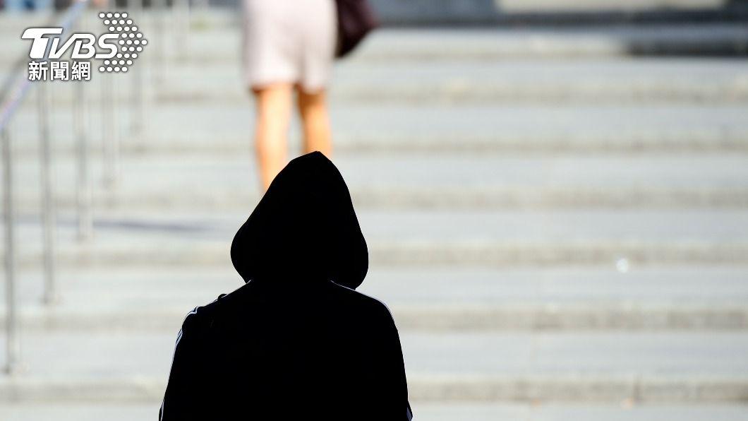 (示意圖/shutterstock 達志影像) 政院通過跟騷法草案 8種行為全入罪最高處5年